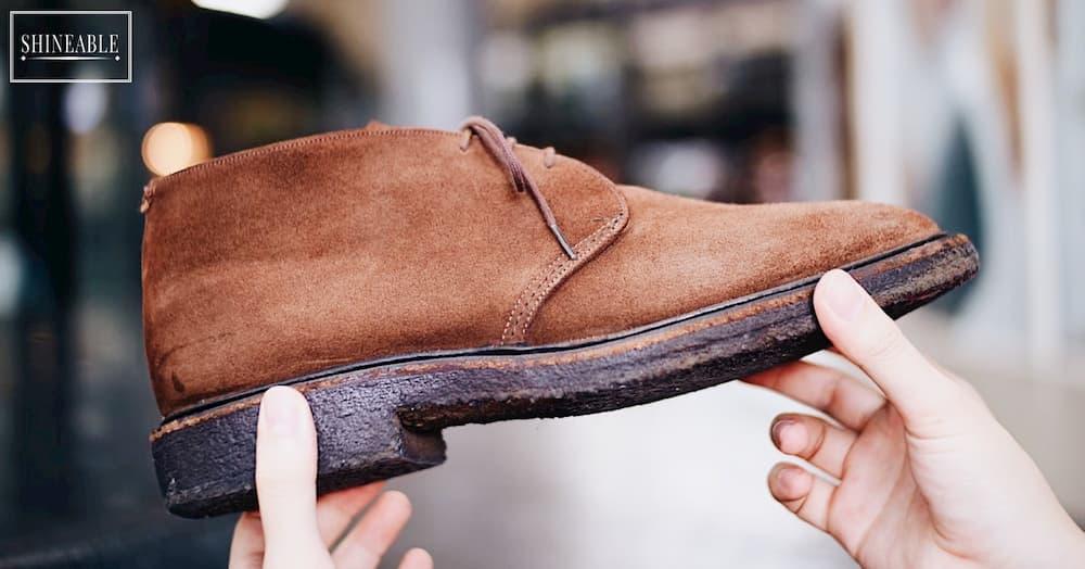 รีวิวรองเท้าหนัง Tricker's แบรนด์ตันตำรับที่คงเอกลักษณ์ของอังกฤษไว้มากที่สุด