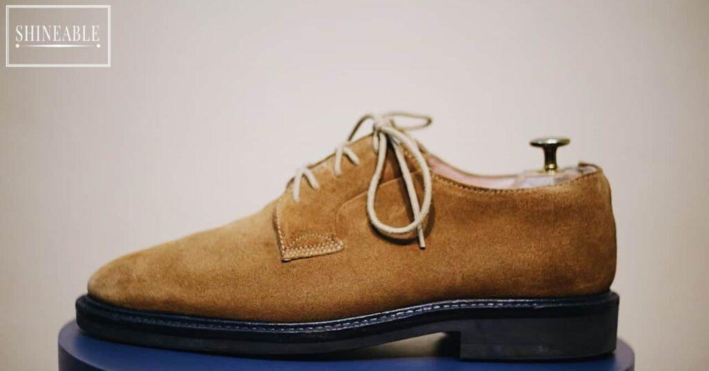 รีวิวรองเท้าหนัง J.Crew แบรนด์เสื้อผ้าจาก USA ศูนย์รวมแบรนด์อเมริกา