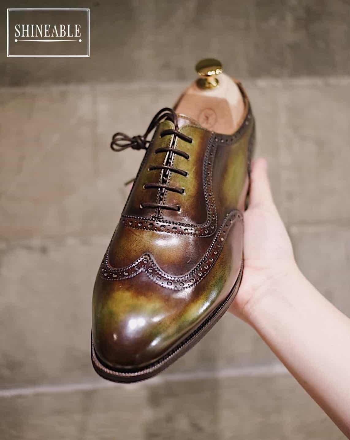 World Shoemaker Championships การแข่งขันทำรองเท้าระดับโลก เค้าแข่งกันอย่างไร ?