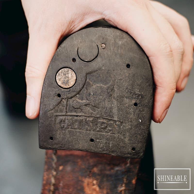 รีวิวรองเท้าบูท Lone Wolf Boots รุ่น Mechanic ดีไซน์อมตะจากประเทศญี่ปุ่น