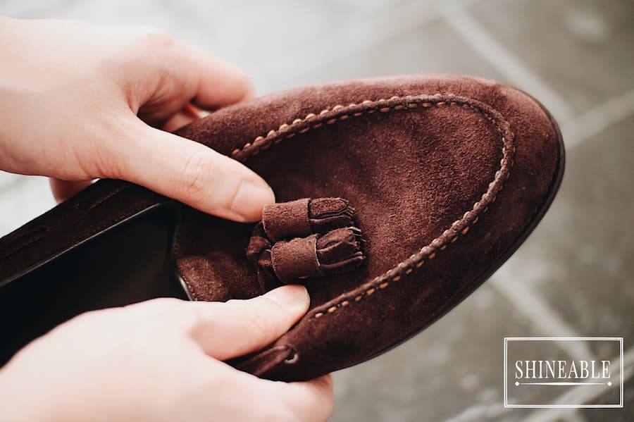 รีวิวรองเท้าหนัง Mango Mojito แบรนด์ไทยที่ราคาคุ้มค่าและคุณภาพยอดเยี่ยม
