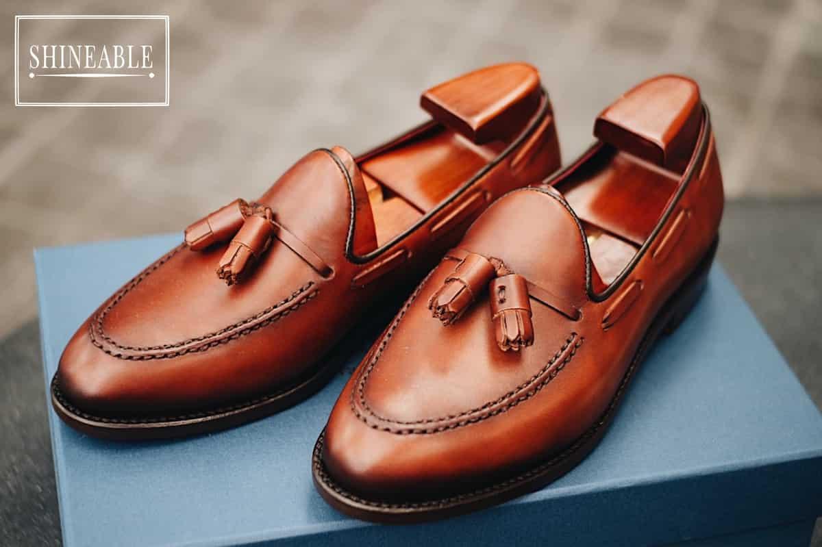 พาไปตัดรองเท้าที่ร้าน Mango Mojito สาขา Gaysorn Village