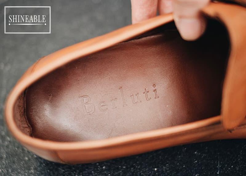 รีวิวรองเท้าหนัง Berluti ศิลปะของการทำ Patina ที่สมบูรณ์แบบที่สุด