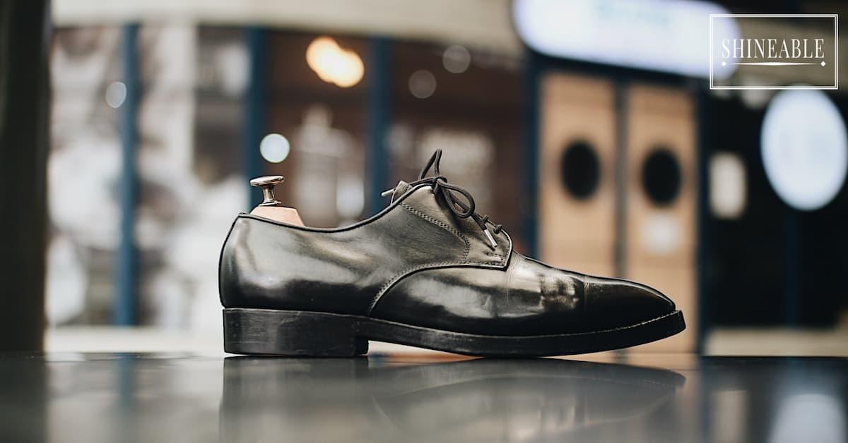 รีวิว Heinrich Dinkelacker รองเท้าหนังงาน Craftsmanship จากประเทศเยอรมัน
