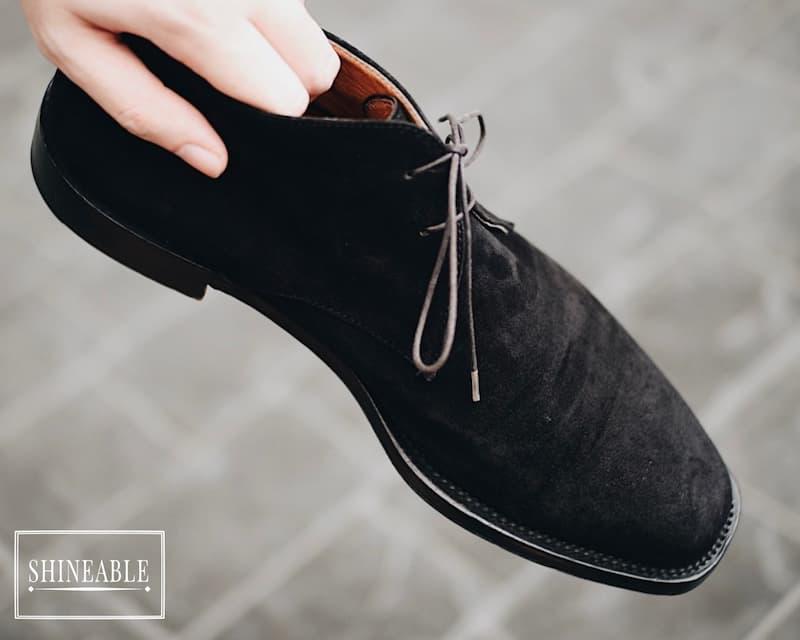 รีวิวรองเท้าบูท Sutor Mantellassi Low Cut Boots จากเมืองมิลาน ประเทศอิตาลี
